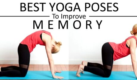 Improve Memory Power With These Yoga Asanas