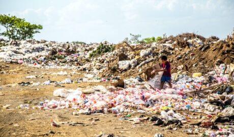 Qatar manage waste